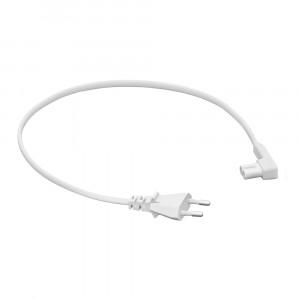 Сетевой кабель 0,5м для Sonos Play:1, One white