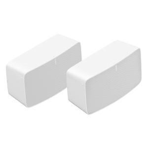 Комплект акустики 2 шт Sonos Five White