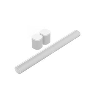 Комплект акустики Sonos Arc + 2 One White