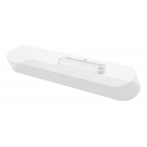 Кронштейн Flexson Adjustable Wall Mount для Beam White