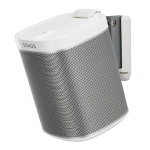 Кронштейн Flexson P1-WM для Sonos Play:1 white