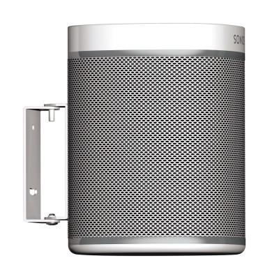 Кронштейн Hama Wall Bracket для Sonos Play:1 white