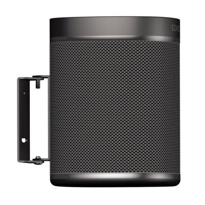 Кронштейн Hama Wall Bracket для Sonos Play:1 black