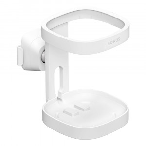 Кронштейн Sonos Wall Mount for the One and PLAY:1 white