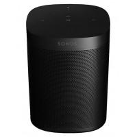 Портативная акустика Sonos One Black Gen2
