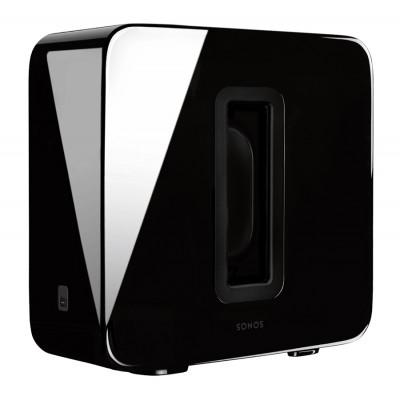 Sonos Sub Black Gen 3